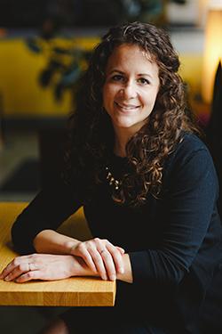 Katie Warrell