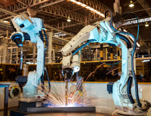 Robots are Changing the Way Warehouses are Designed and Built