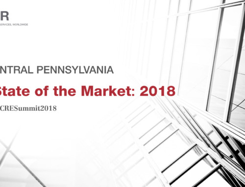 Central PA Commercial Real Estate Market Overview