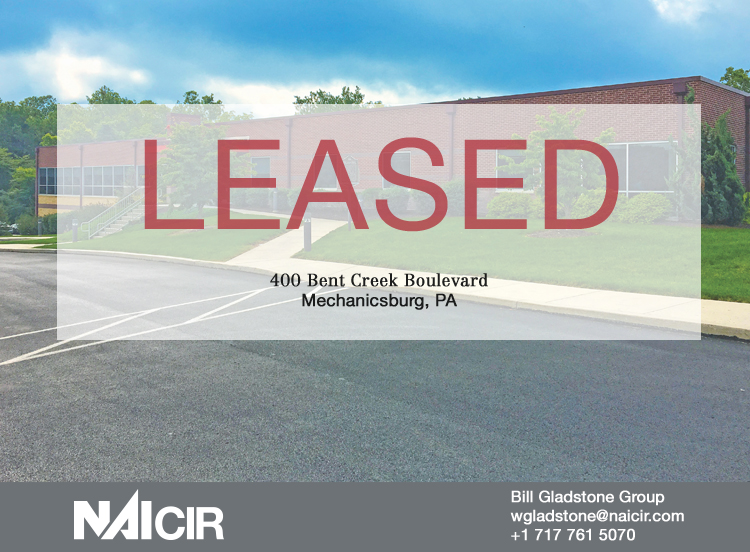 400 Bent Creek Leased