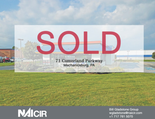 71 Cumberland Parkway Sold in Cumberland County