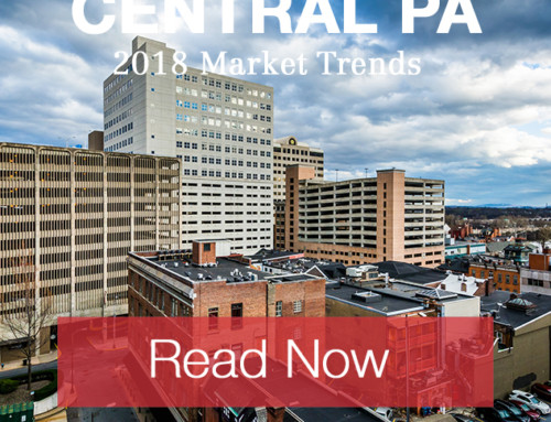 Central PA – 2018 Market Trends