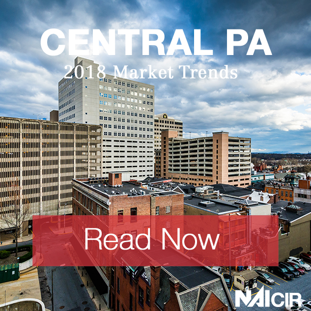 2018 Central PA Market Trends Report