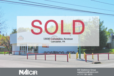 1800 Columbia Avenue - Sold
