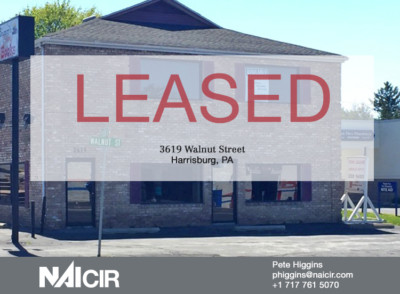 3619 Walnut Street - Leased