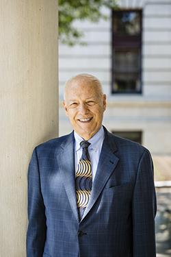 James D. Ross