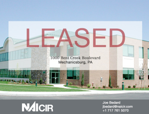 13,207 SF Office Lease Renewed in Cumberland County