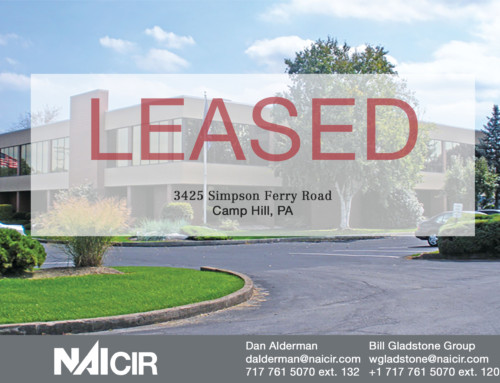 LEASED – 3425 Simpson Ferry Road, Suite 201, Camp Hill