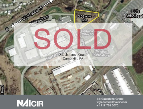 SOLD – St. Johns Road, Camp Hill