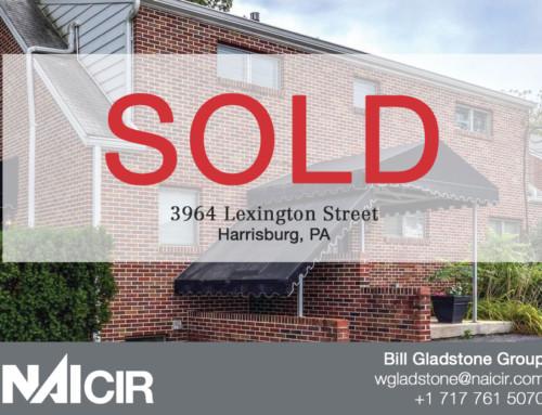 SOLD – 3964 Lexington Street, Harrisburg