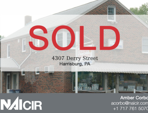4307 Derry Street | 3,872 SF Retail Building Sold to Oriental Care LLC