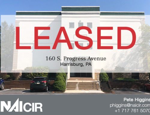 Ikarem Development Signs Lease on S. Progress Avenue