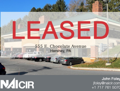 Active Integrated Medical Center Leases Space on East Chocolate Avenue