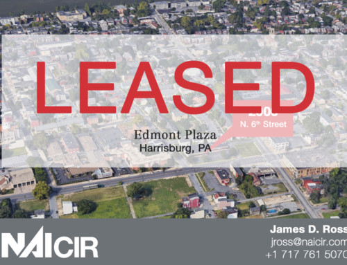 Solo's African Market Leases Space in Edmont Plaza