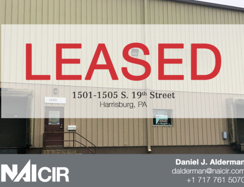 1501-1505 S. 19th Street | 9,000 SF Industrial Warehouse Leased