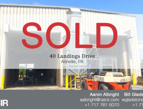 SOLD – 40 Landings Drive, Annville