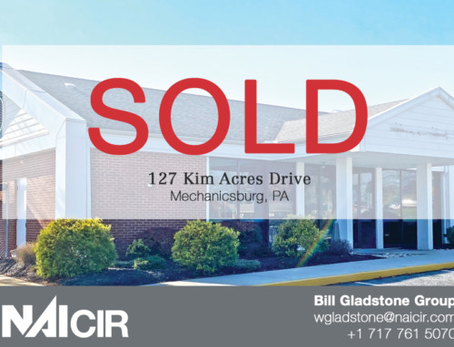 SOLD – 127 Kim Acres Drive, Mechanicsburg