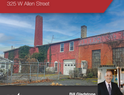 M&G Buys Industrial Building in Mechanicsburg
