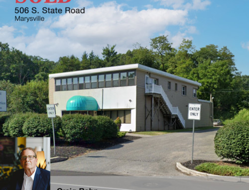 Investment Property Sold on State Road in Marysville, PA