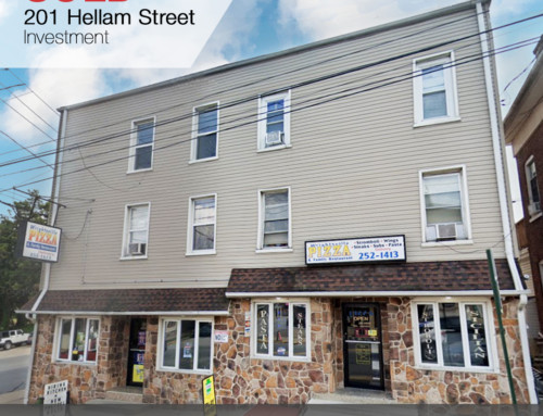Investment Property Sold to High Impact Realty in Wrightsville