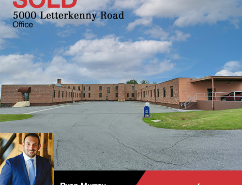 5KLK Gains Additional Investment Property in Chambersburg