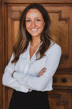 Emma Weikel - Marketing Director