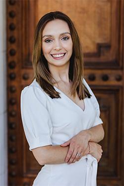 Allison Gonzalez - Agent Support