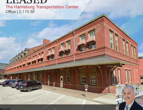 The Worship Academy School of the Arts Leases 2,175 SF in Harrisburg