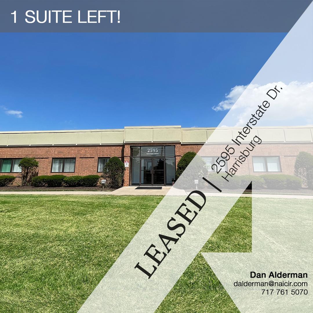 2595 Interstate Dr - Dan Alderman