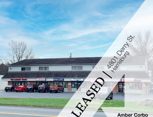 Delight Homecare Leases Office on Derry Street in Harrisburg